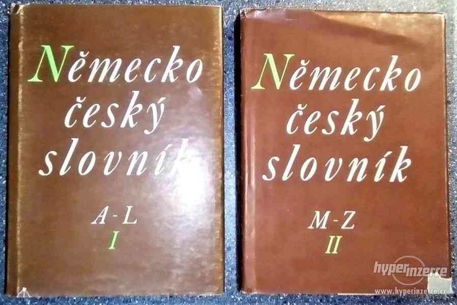 Slovníky,učebic. pro samouky, +další jazykové knihy - LEVVNĚ - foto 11