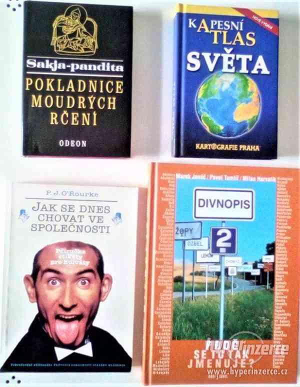 Slovníky,učebic. pro samouky, +další jazykové knihy - LEVVNĚ - foto 20