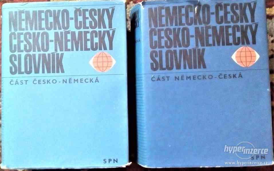 Slovníky,učebic. pro samouky, +další jazykové knihy - LEVVNĚ - foto 28