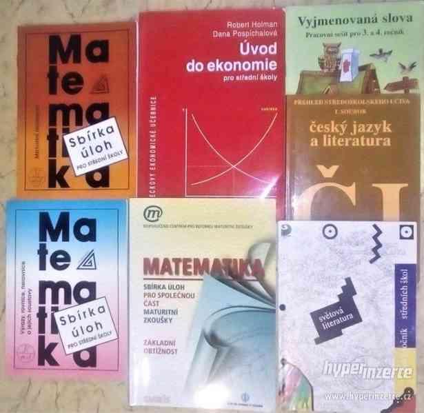 Slovníky,učebic. pro samouky, +další jazykové knihy - LEVVNĚ - foto 29