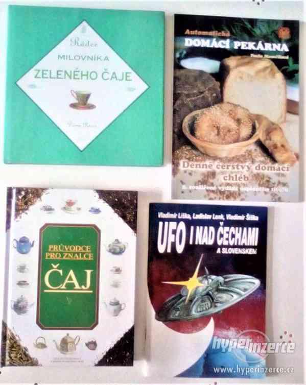 Slovníky,učebic. pro samouky, +další jazykové knihy - LEVVNĚ - foto 67