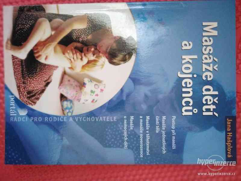 Knihy - foto 5