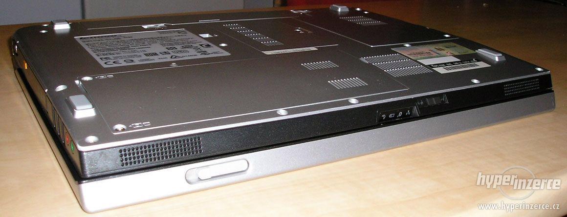 Pěkný výkonný Lenovo 3000 N200 2x2000GHz/3GB/250GB/15,4 - foto 7