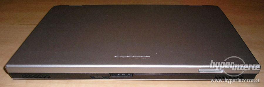 Pěkný výkonný Lenovo 3000 N200 2x2000GHz/3GB/250GB/15,4 - foto 10