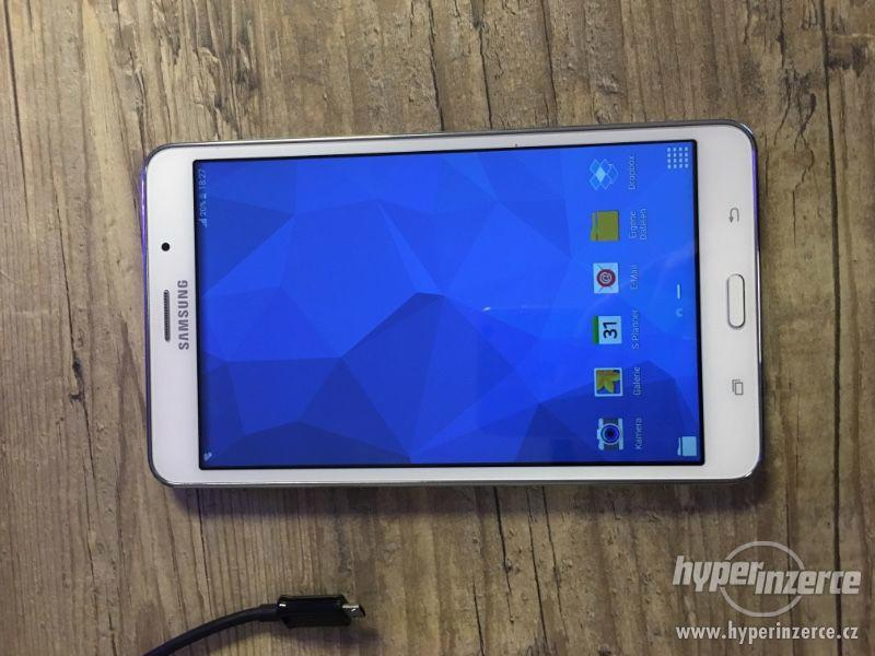Tablet Samsung Tab4 8GB