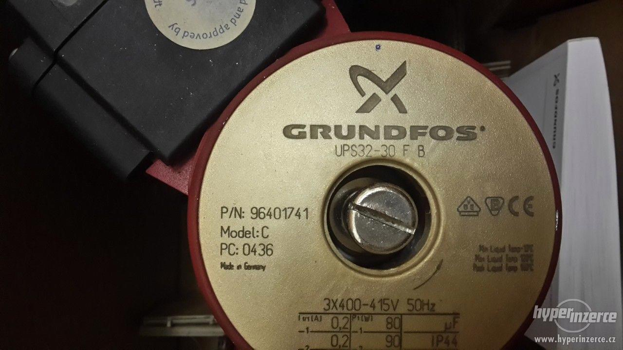 Čerpadlo Grundfos 32-30 B - foto 1