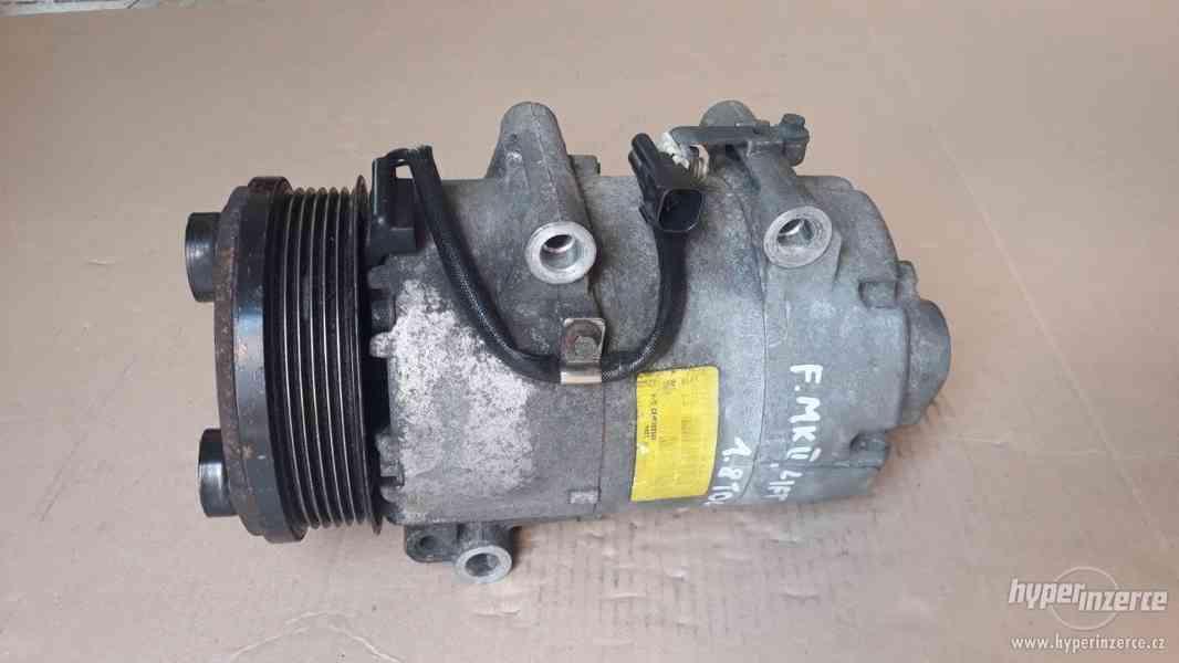 Kompresor klimatizace Ford Focus C-MAX 1.8 TDCi
