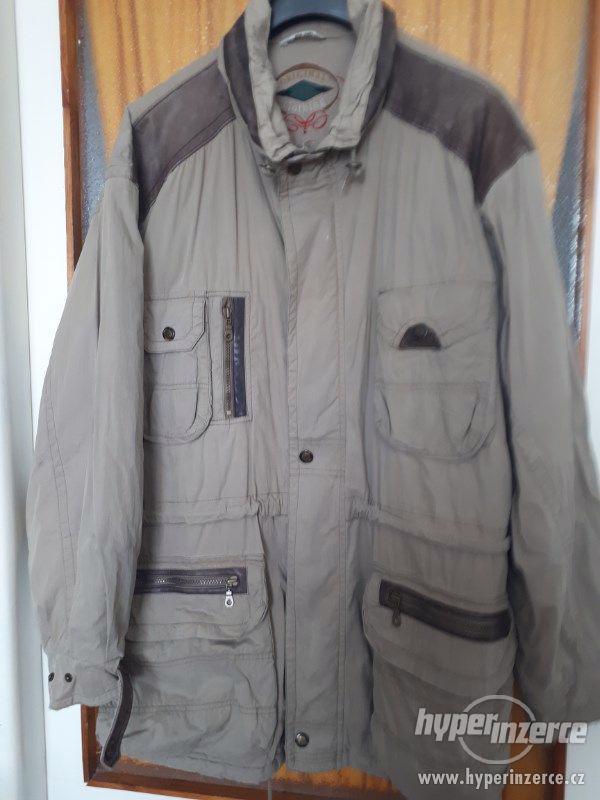 Prodám pánský zimní kabát.
