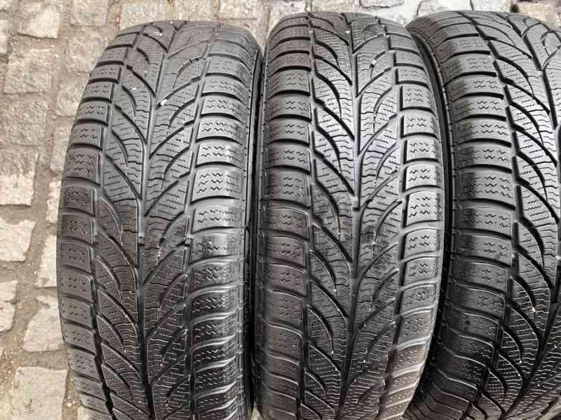 175 65 14 R14 zimní pneu Sportiva Snow Win - foto 2