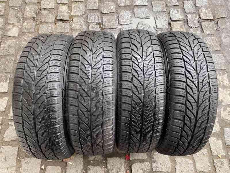 175 65 14 R14 zimní pneu Sportiva Snow Win - foto 1