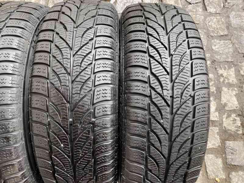 175 65 14 R14 zimní pneu Sportiva Snow Win - foto 3