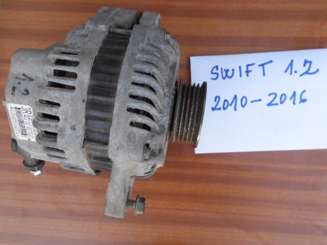 náhradní díly na Suzuki Swift 1.2i 2wd K12B - foto 9