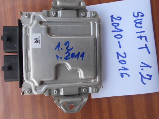 náhradní díly na Suzuki Swift 1.2i 2wd K12B - foto 13