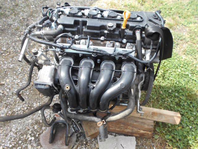 náhradní díly na Suzuki Swift 1.2i 2wd K12B - foto 1