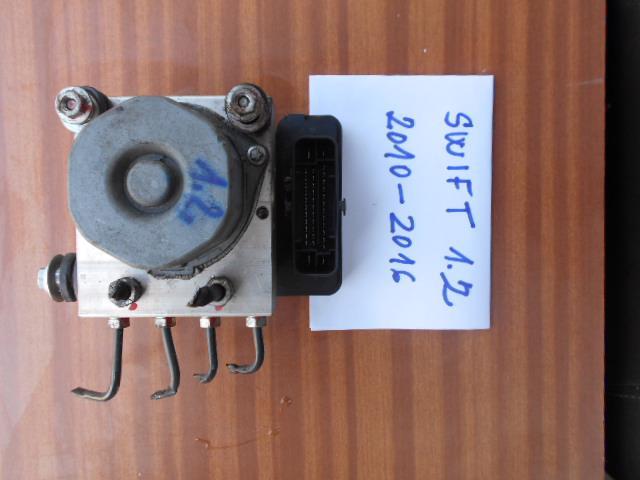 náhradní díly na Suzuki Swift 1.2i 2wd K12B - foto 6