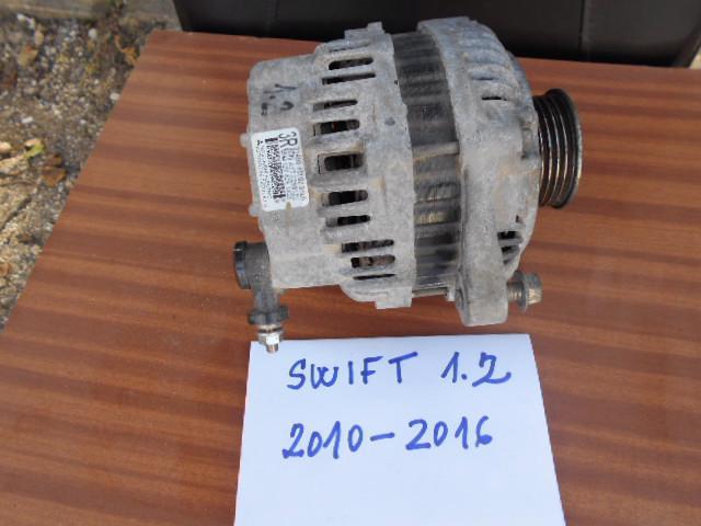 náhradní díly na Suzuki Swift 1.2i 2wd K12B - foto 11