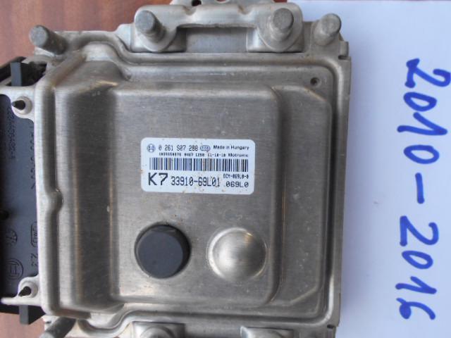 náhradní díly na Suzuki Swift 1.2i 2wd K12B - foto 12
