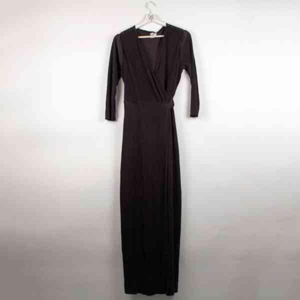 Saint Tropez - Dámské maxi šaty Velikost: L