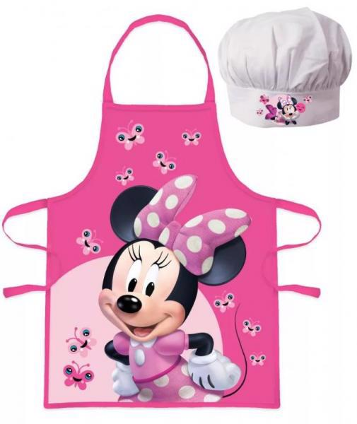Kuchařský set Minnie