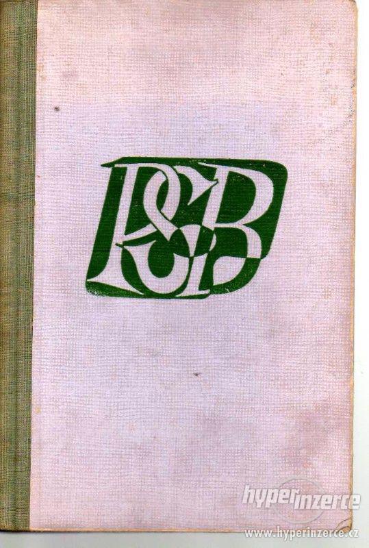 Příběh jednoho manželství  Pearl S. Buck 1948