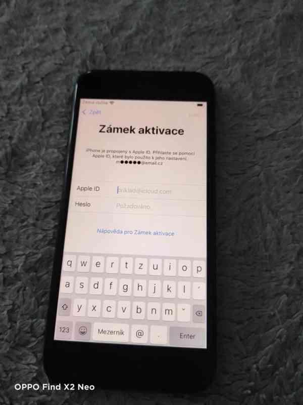 Odblokování iPhonů, iPadů, MacBooků, Androidů od 500kč  - foto 2
