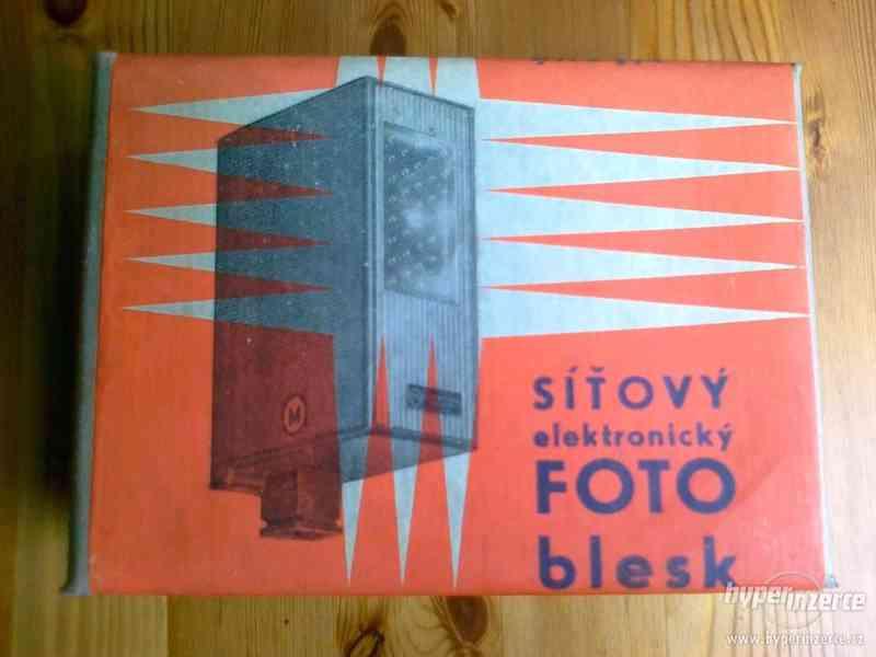 FOTO BLESK, typ SB-235