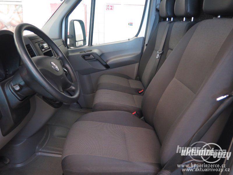 Prodej užitkového vozu Volkswagen Crafter - foto 2