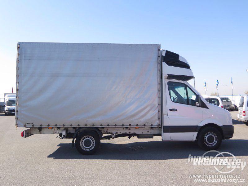 Prodej užitkového vozu Volkswagen Crafter - foto 4