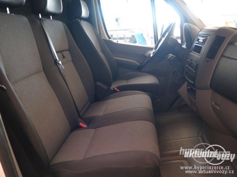 Prodej užitkového vozu Volkswagen Crafter - foto 6