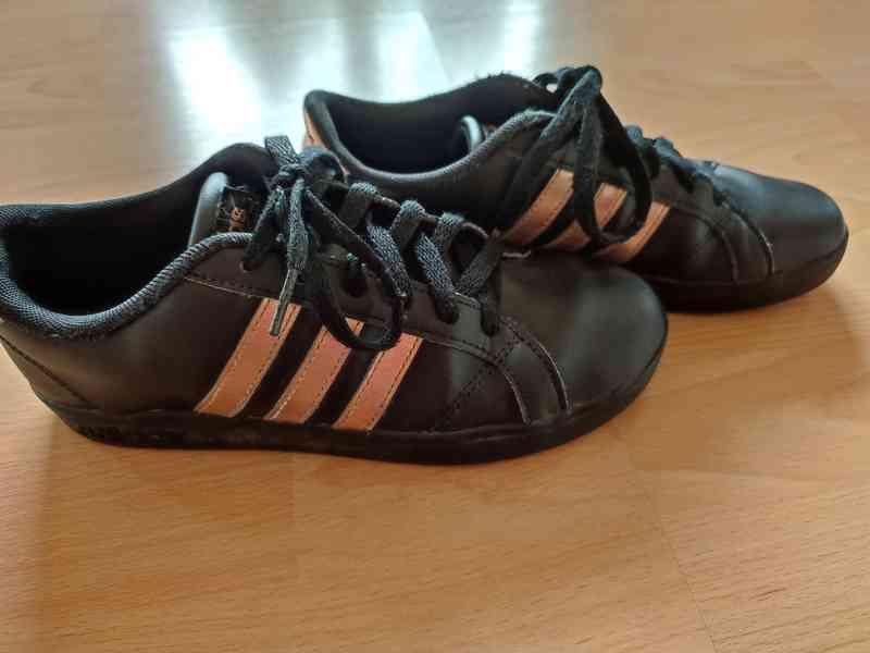 Adidas boty vel. 36,5 - foto 4
