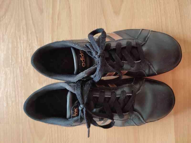 Adidas boty vel. 36,5