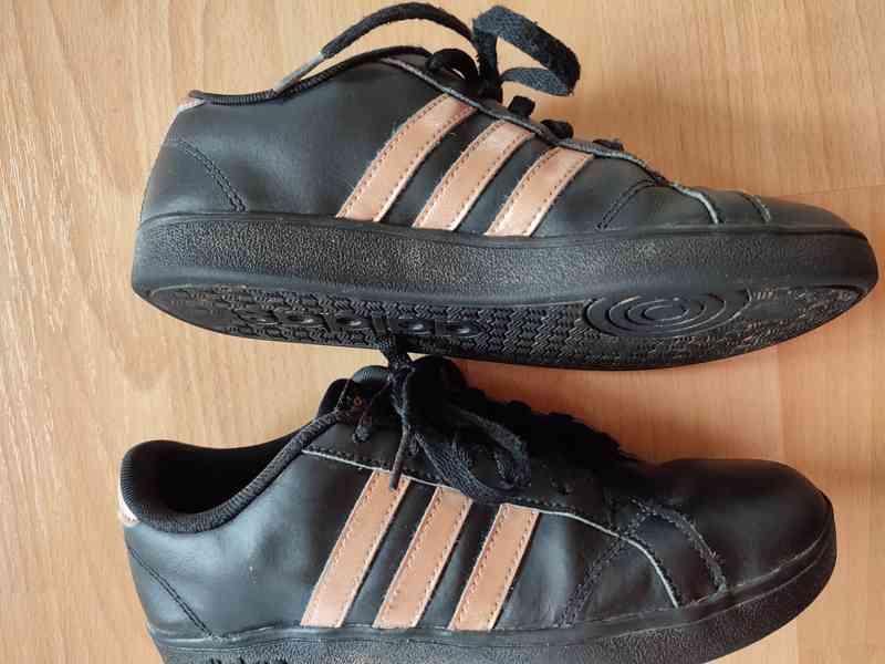 Adidas boty vel. 36,5 - foto 3