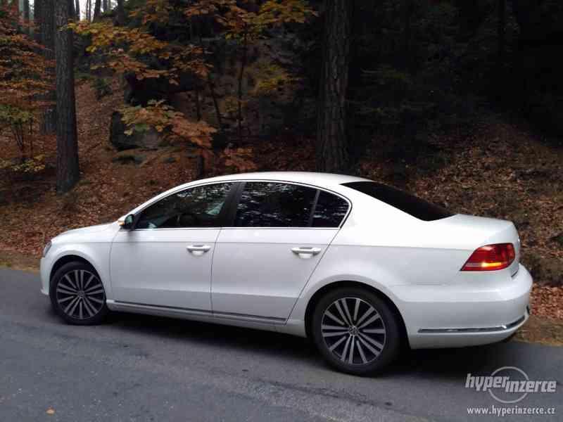 VW PASSAT 2.0TDI HIGHLINE-ČR,KESSY,KAMERA,BIXENONY,BLUETOTH