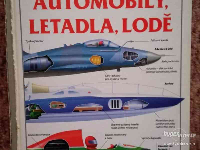 Knihy - sada dětských encyklopedií (i jednotlivě) - foto 2