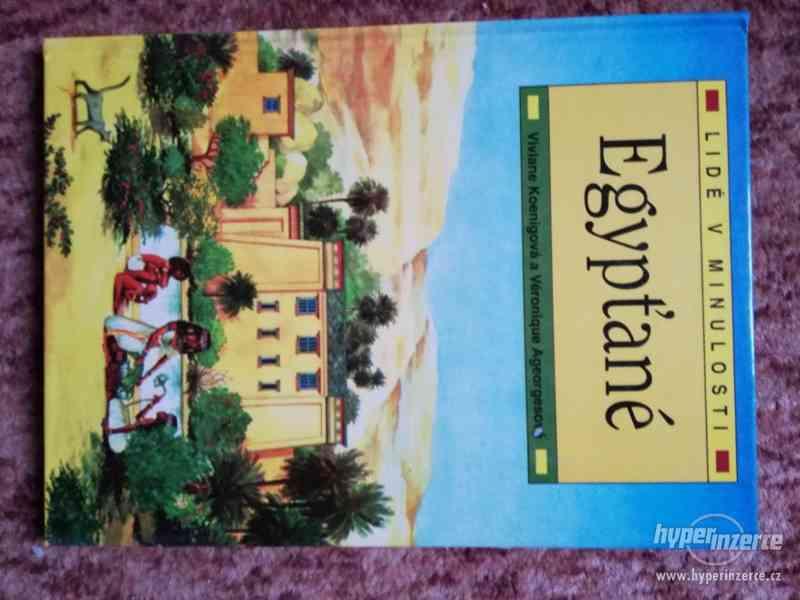 Knihy - sada dětských encyklopedií (i jednotlivě) - foto 4