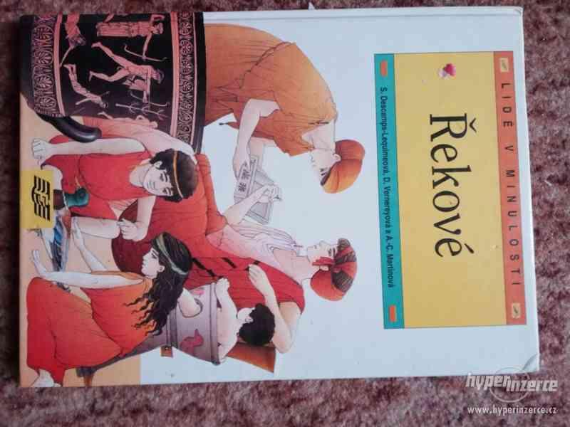 Knihy - sada dětských encyklopedií (i jednotlivě) - foto 5
