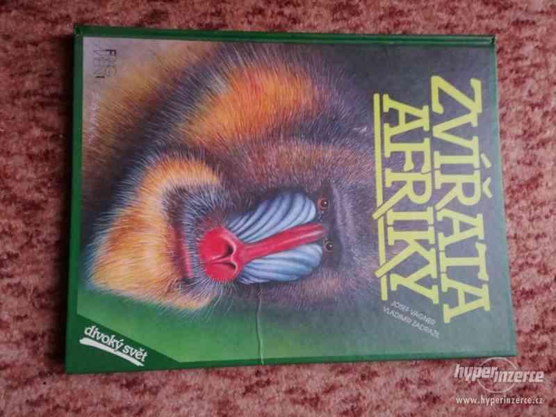 Knihy - sada dětských encyklopedií (i jednotlivě) - foto 7