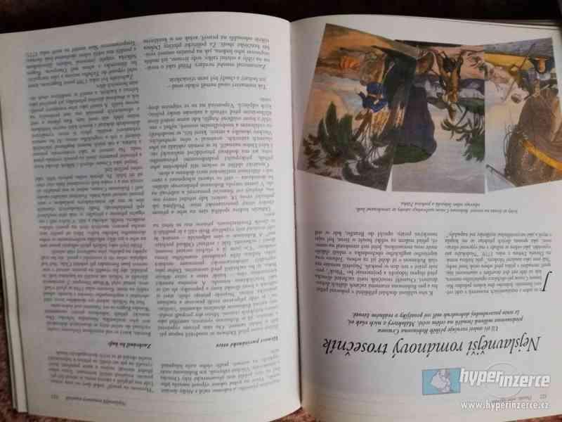 Knihy - sada dětských encyklopedií (i jednotlivě) - foto 9