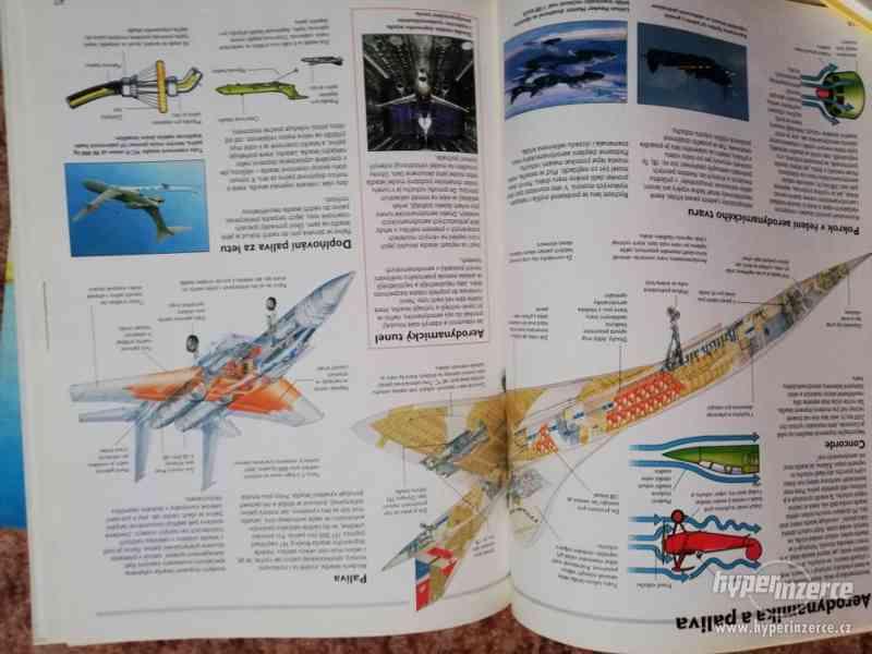 Knihy - sada dětských encyklopedií (i jednotlivě) - foto 14