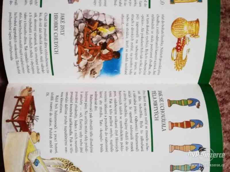 Knihy - sada dětských encyklopedií (i jednotlivě) - foto 15