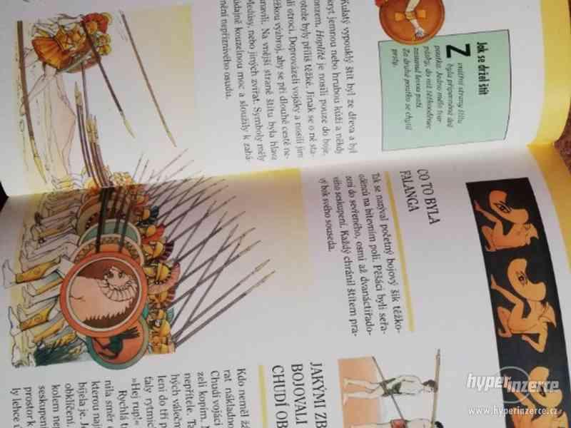 Knihy - sada dětských encyklopedií (i jednotlivě) - foto 16