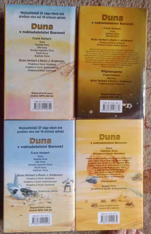 4 x Duna