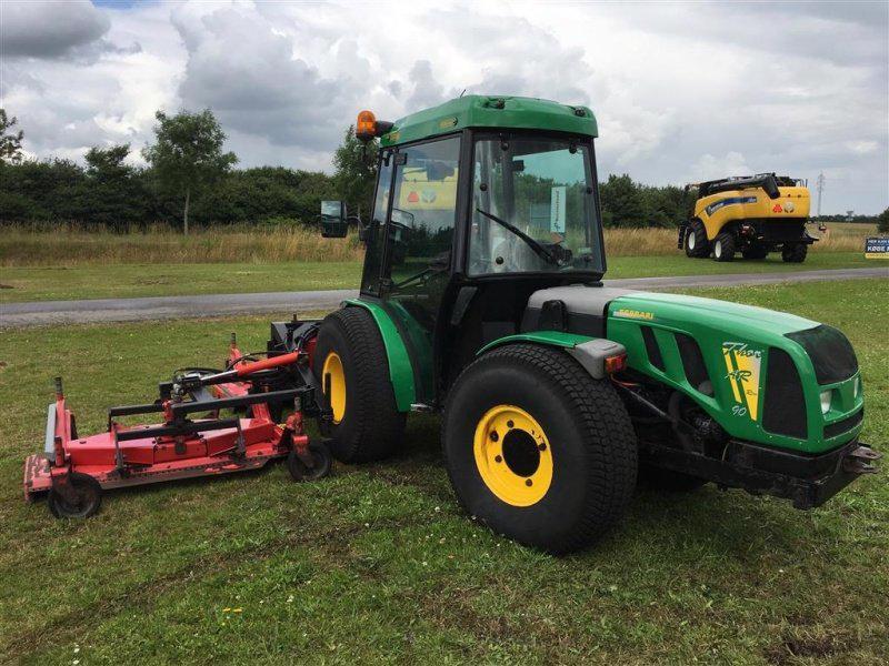 Traktor Ferrari Thor 9c0cR