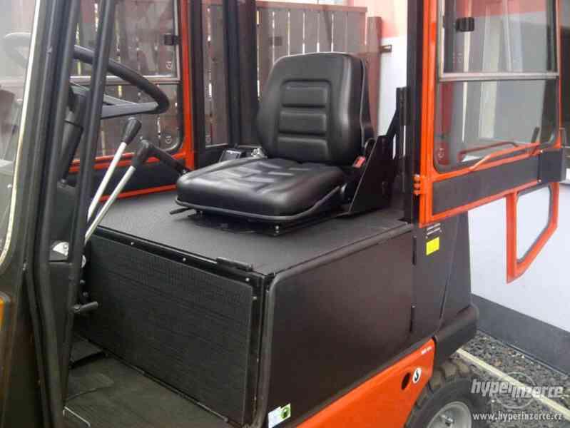 Vysokozdvižný vozík DESTA DV 20 AK - foto 3