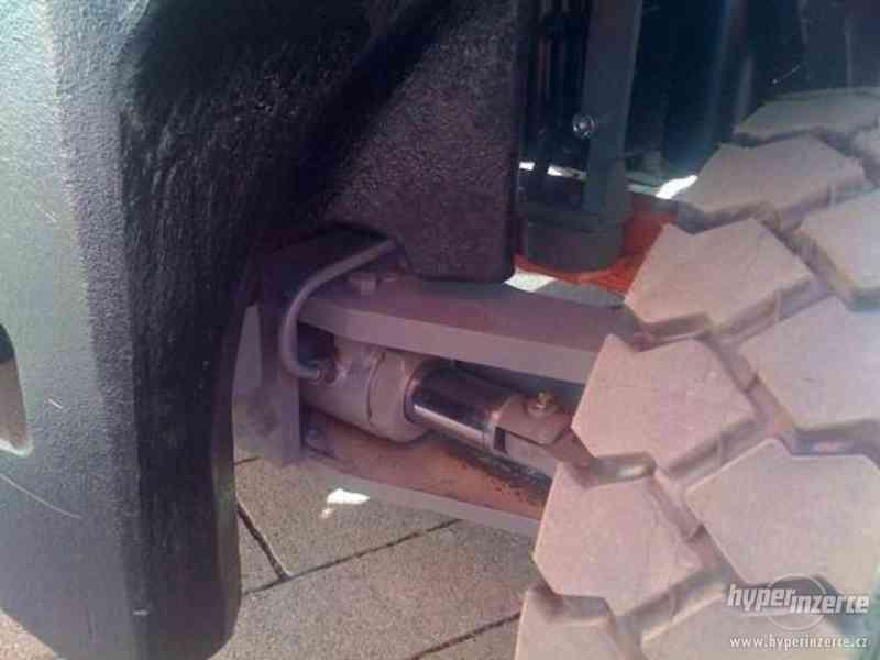 Vysokozdvižný vozík DESTA DV 20 AK - foto 5