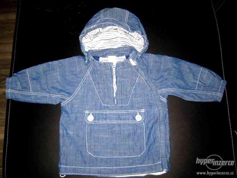 Dětská bunda