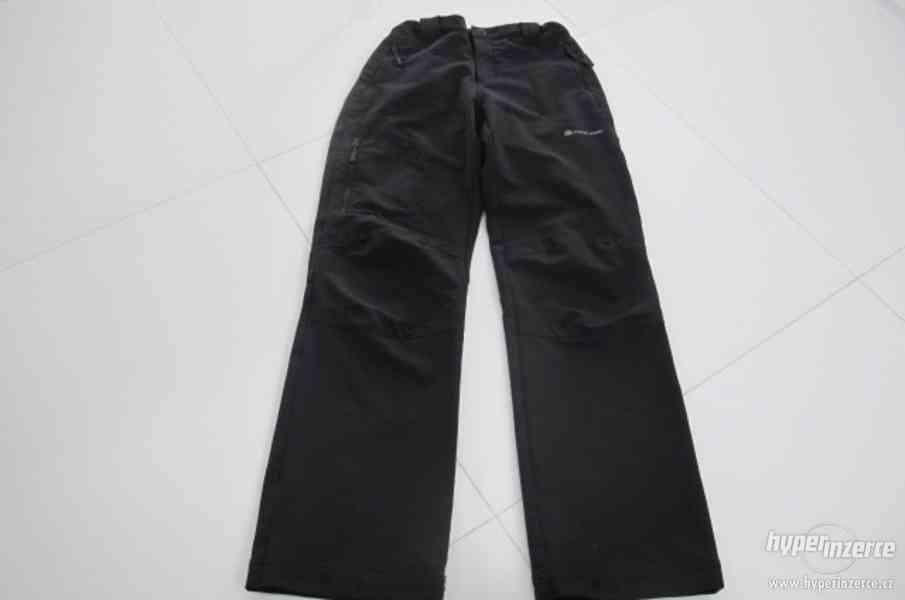 Softshell kalhoty AlpinePro