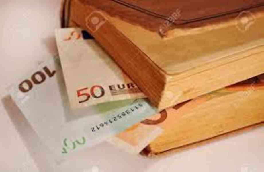 snadná a rychlá půjčka - foto 1
