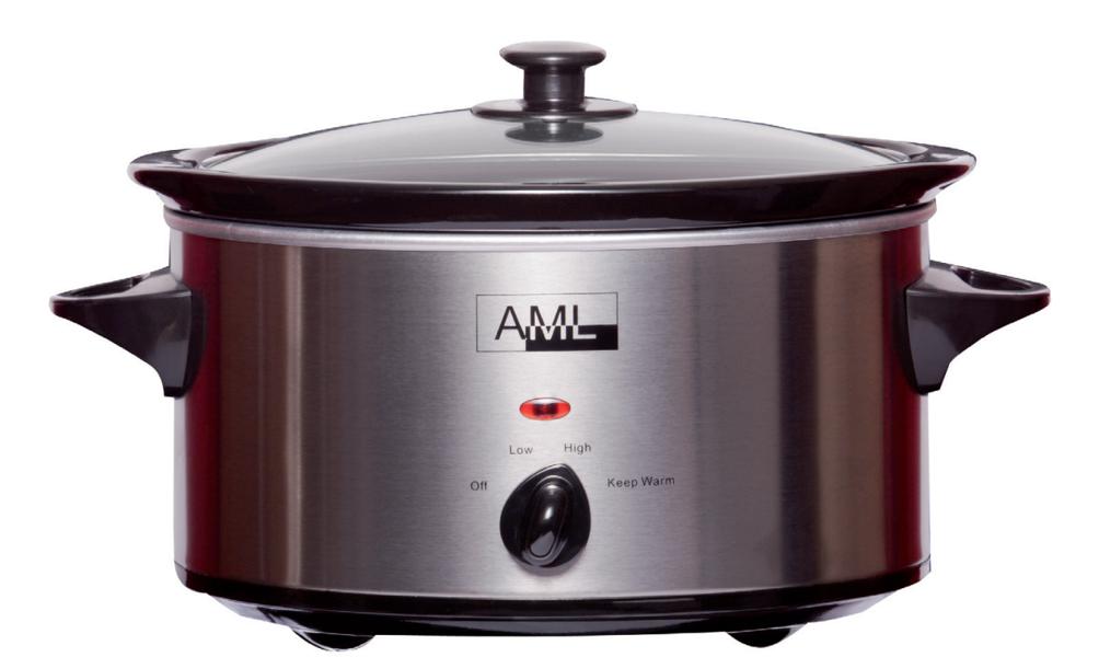 Pomalý hrnec AMI Slow Cooker SCO 35
