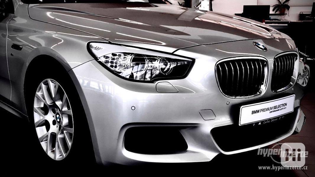 BMW 530 GT Facelift xDrive M-paket - foto 2
